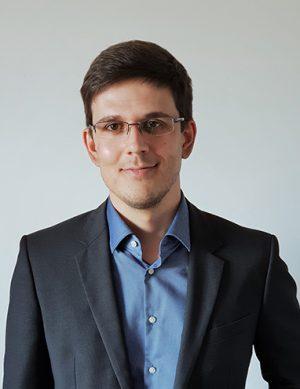Founder Regimantas Ramanauskas
